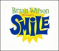 Brian Wilson - SMiLE