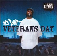 MC Eiht - Veterans Day