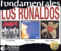 Los Ronaldos - Fundamentales: Los Renaldos/Saca La Lengua/Sabor Salado