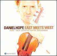 Daniel Hope - East Meets West