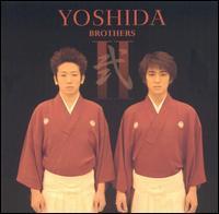 Yoshida Brothers - Yoshida Brothers II