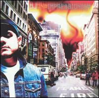 DJ DNA - Impressionism