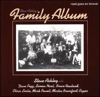 Steve Ashley - Family Album