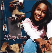 Tiffany Evans - Tiffany Evans