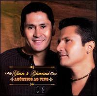 Gian & Giovani - Acústico Ao Vivo