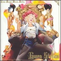 Gwen Stefani - Love.Angel.Music.Baby.