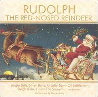 Gene Autry - Rudolph the Red Nosed Reindeer [Madacy]
