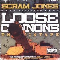Scram Jones - Loose Cannons