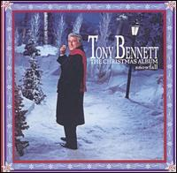 Tony Bennett - Snowfall: The Tony Bennett Christmas Album