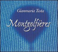 Gianmaria Testa - Montgolfières