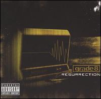 grade 8 - Resurrection