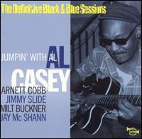 Al Casey - Jumpin' with Al: The Definitive Black & Blue Sessions