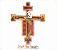 The Pretty Things - Resurrection