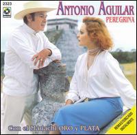 Antonio Aguilar - Peregrina