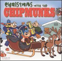 The Chipmunks - Christmas with the Chipmunks [Madacy]