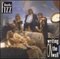 Bucks Fizz - Writing on the Wall