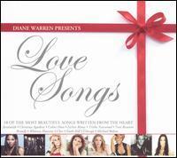 Diane Warren - Presents Love Songs