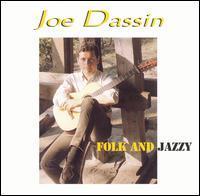 Joe Dassin - Folk and Jazzy