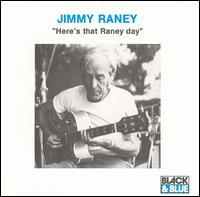Jimmy Raney - Here's That Raney Day