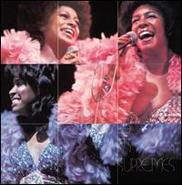 The Supremes - In Japan!