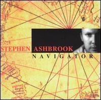 Stephen Ashbrook - Navigator