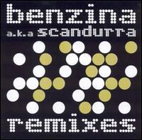 Edgard Scandurra - Benzina A.K.A. Scandurra: Remixes