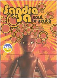 Sandra De Sá - Sound & Vision: Soul Brazuca