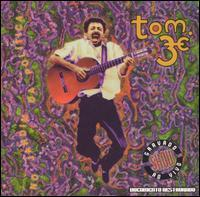 Tom Ze - No Jardim da Politica