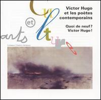 Victor Hugo - Victor Hugo et Les Poetes Contemporains