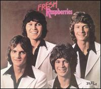 The Raspberries - Fresh