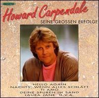 Howard Carpendale - Die Großen Erfolge