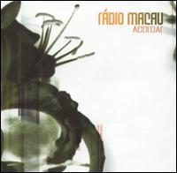 Rádio Macau - Acordar