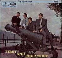 The Fourmost - First and Fourmost