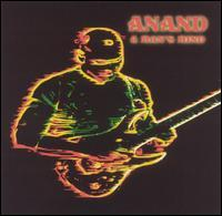 Anand - A Man's Mind