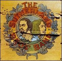 Sutherland Brothers Band - The Sutherland Brothers Band