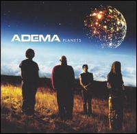 Adema - Planets
