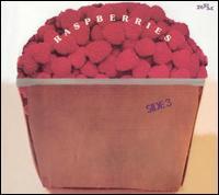 The Raspberries - Side 3