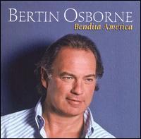 Bertin Osborne - Bendita América