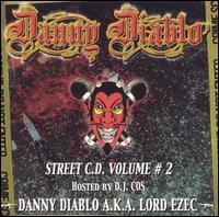 Danny Diablo - Street C.D., Vol. 2