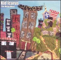 Kid Icarus - The Metal West