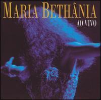 Maria Bethânia - Ao Vivo [1994]