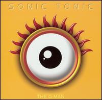 The G-Man - Sonic Tonic
