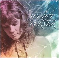 Juliet Turner - Season of the Hurricane