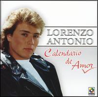 Lorenzo Antonio - Calendario de Amor