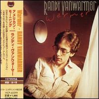 Randy VanWarmer - Warmer