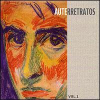 Luis Eduardo Aute - Auterretratos