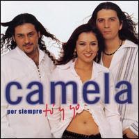 Camela - Por Siempre Tu y Yo