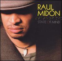 Raul Midón - State of Mind
