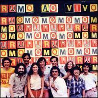 Grupo Rumo - Rumo Ao Vivo