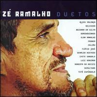 Zé Ramalho - Duetos